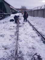 Капитальный ремонт ж/д пути на МО-4_1
