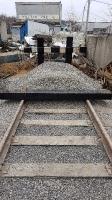 Капитальный ремонт тупика и крановых путей на МО-4_3