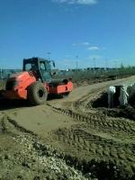 Строительство ж/д пути и сливной эстакады_15