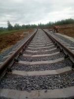 Строительство ж/д пути и сливной эстакады_1