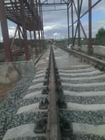 Строительство ж/д пути и сливной эстакады_4