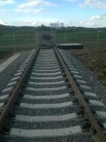 Строительство ж/д пути и сливной эстакады_9